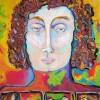 Portrait with Bones
