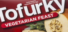 Tofurky Package
