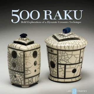 500 Raku Book