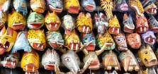guatemalan-Masks