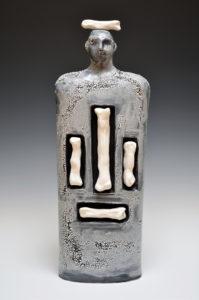Bone Knowing - Teri Hannigan