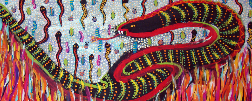 fire-snakes-closeup